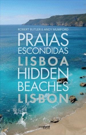 """""""Praias Escondidas em Lisboa"""" de Robert Butler, 17,70€"""