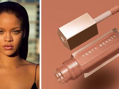 Fenty Beauty de Rihanna chega à Sephora