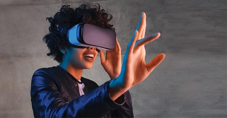 Arrábida: Realidade Virtual