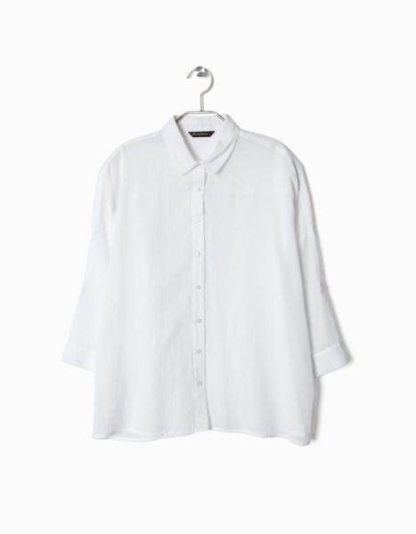 Camisa oversized, 12€