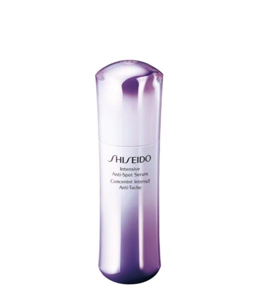 Shiseido, antes a 93,40€ e agora a 74,72€ na Perfumes & Companhia