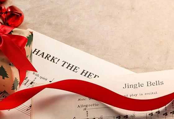Tenha um Natal musical no nosso Centro