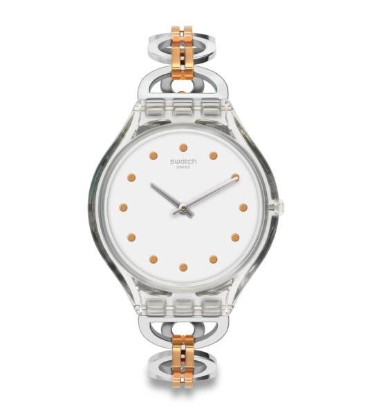 Swatch, 125€