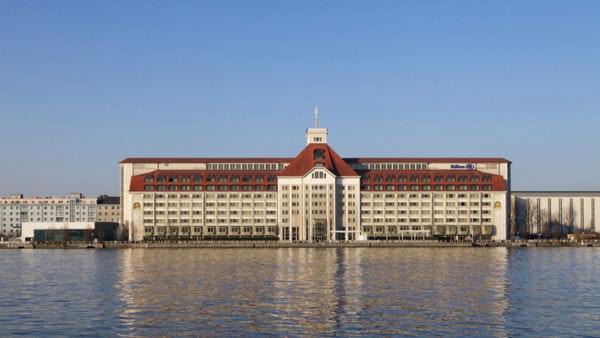 Viena: Hilton Vienna Danube, 2 noites desde 253,49€, por pessoa com voos incluídos