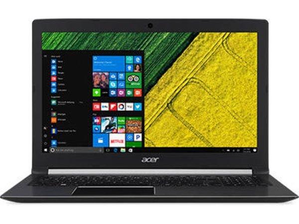 Computador portátil Acer A515-51G, 799,99€, na Worten