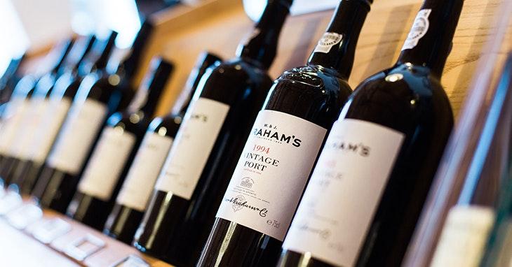 Sugestões para o Dia Internacional do Vinho do Porto!