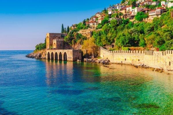 Antalya, Lara Family Club 4*, 7 noites, Geostar, desde 1.040€