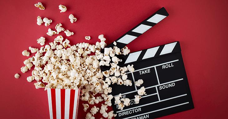 Luzes, câmara, ação: os nossos cinemas já reabriram!