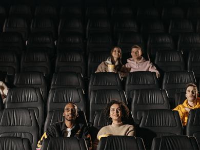 A UCI Arrábida 20 tem dois filmes exclusivos para si!