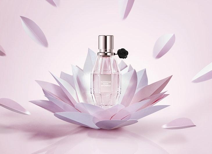 Perfumes de Verão