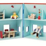 Casa de bonecas_20€
