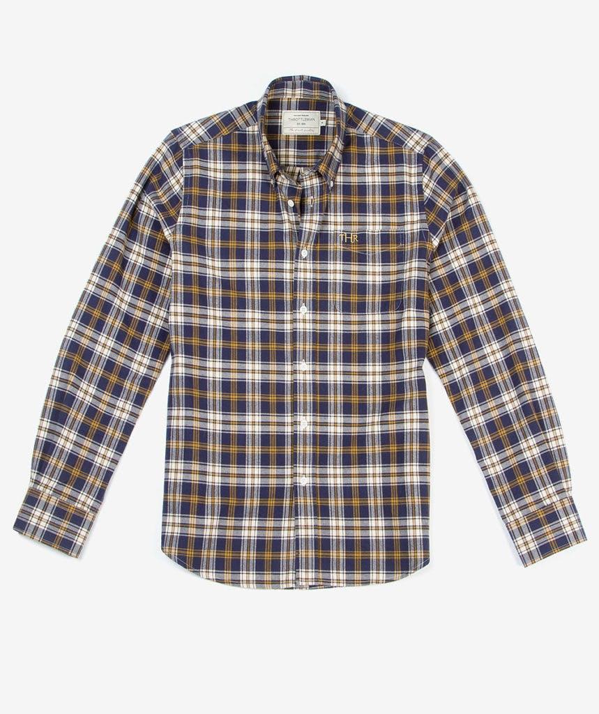 Camisa, Throttleman, antes a 49,90€ agora a 34,90€