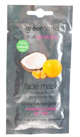 Máscara purificante, Perfumes&Companhia, 2,98€