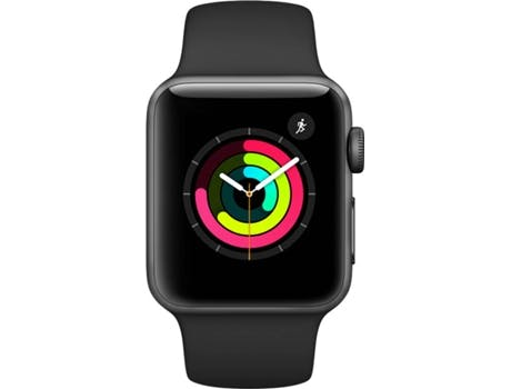 APPLE Watch Series 3, 379,99€, na Worten