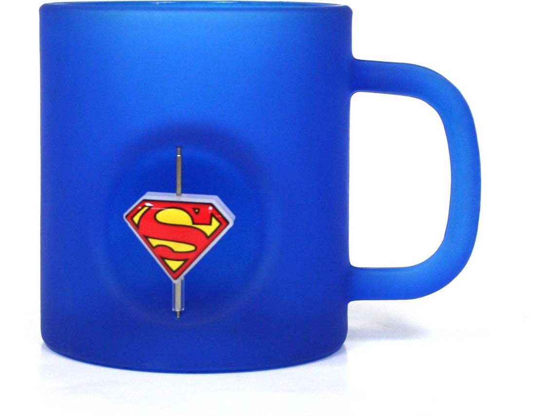 Caneca DC COMICS 3D Superman, 8,27€, na Worten