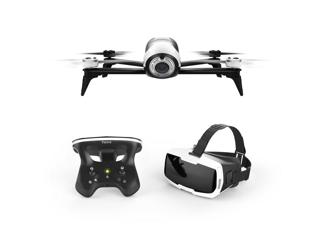 Drone PARROT Bebop 2 Adventure, 549,99€, na Worten