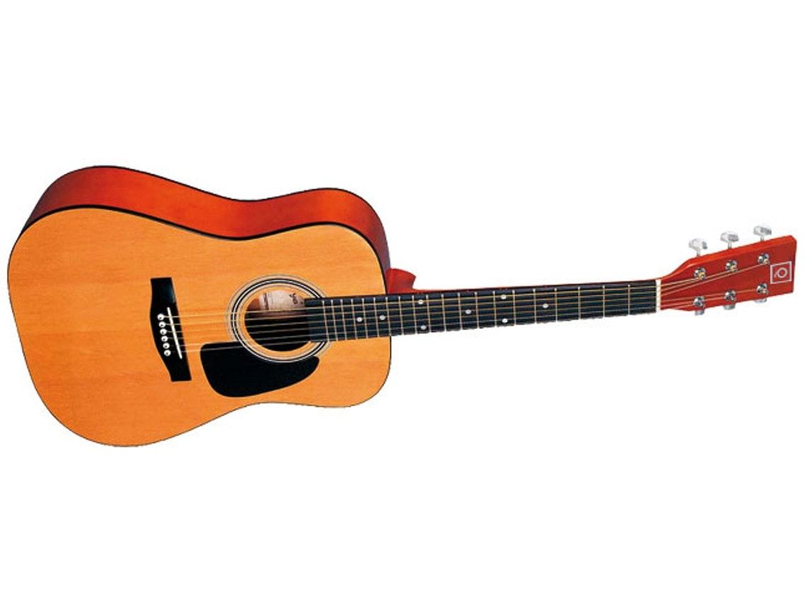 Guitarra Clássica OQAN, 99,99€, na Worten