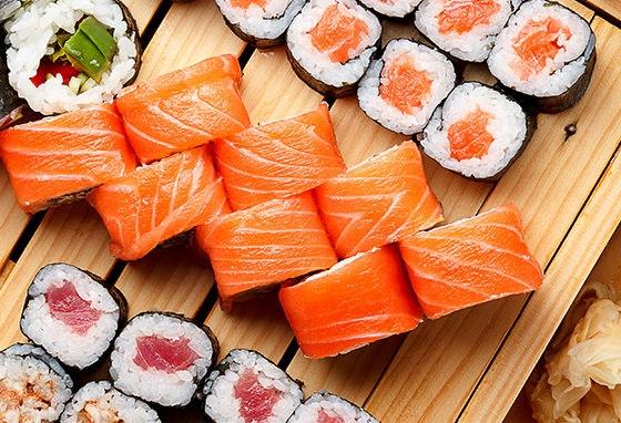 Dia Internacional do Sushi: 10 mandamentos para o comer