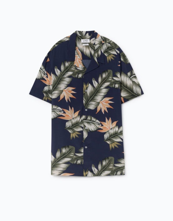 Camisa, Lefties, 13€