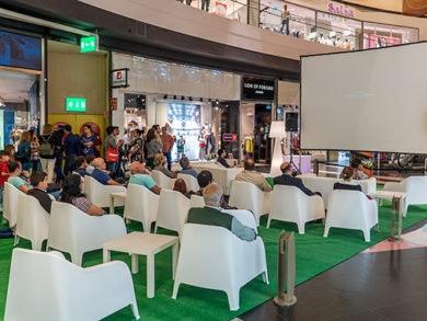 Offside Lisboa: o festival de cinema que vai além do futebol