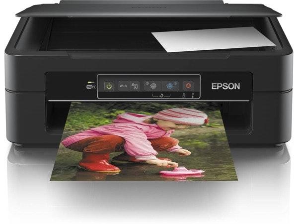 Impressora, antes a 49,99€ e agora a 44,97€