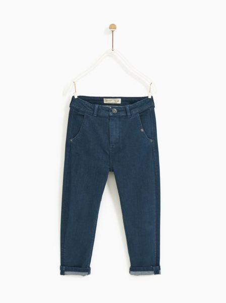 Jeans, Zara, 17,95€