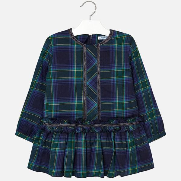Vestido, Mayoral, 34,99€