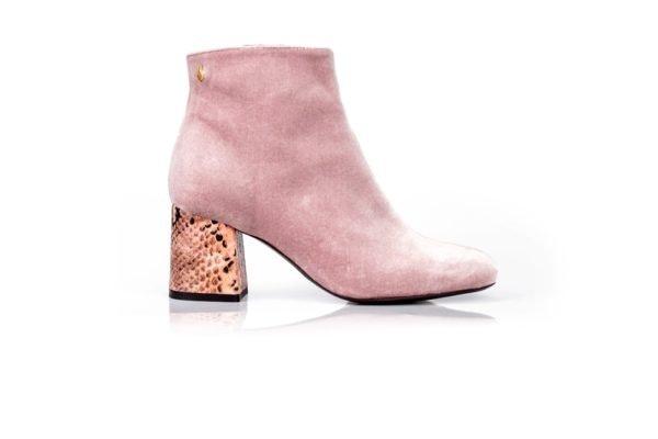 Botim rosa, 155€