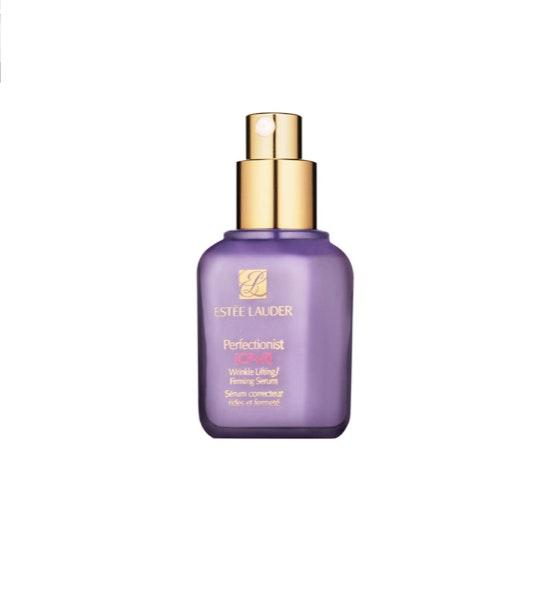Estée Lauder, antes a 91,10€ e agora a 72,96€ na Perfumes & Companhia