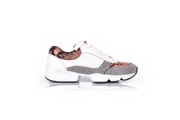 Sneakers com padrão, 139€