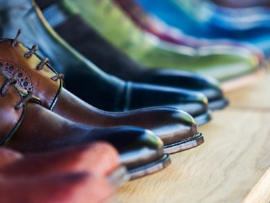 Há sapatos portugueses para calçar este inverno