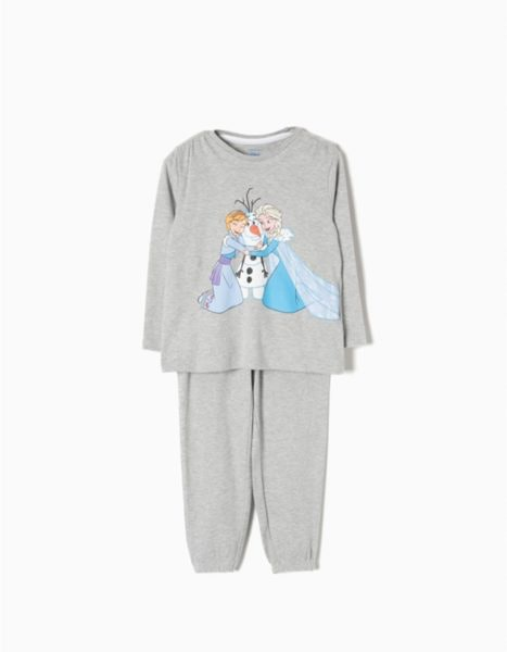 Pijama Frozen, Zippy, 15,99€