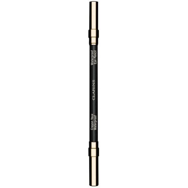 Lápis de olhos preto à prova de água, Clarins, na Douglas, 17,95€