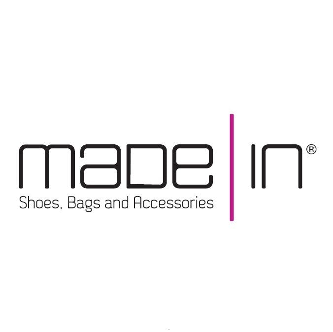 made-in LOGO