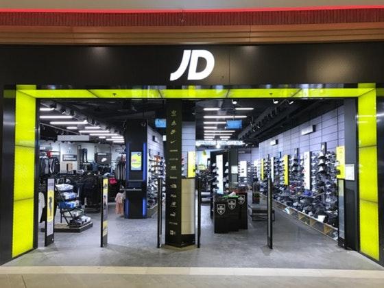 10 ténis de sonho da nova JD Sports