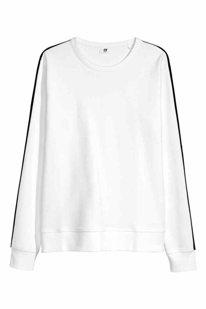 Camisola H&M, 24,99€