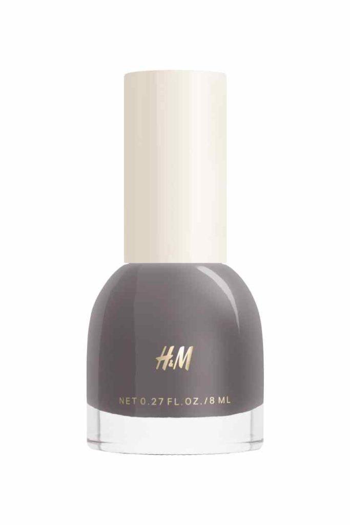 H&M, Verniz para unhas, 4,99€