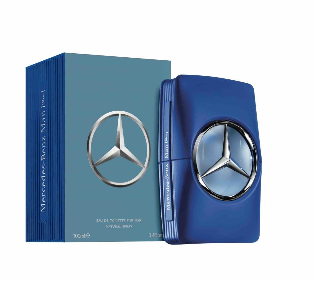 Mercedes-Benz Man   Blue   100ml_76,96€