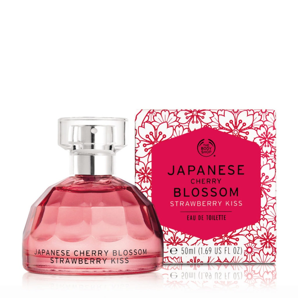 The Body Shop_ Strawberry Kiss | 50ml_27€
