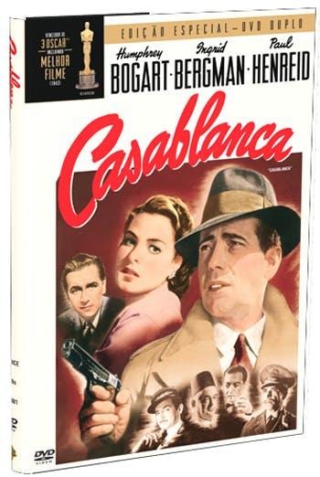 Casablanca, 16,90€, na Fnac