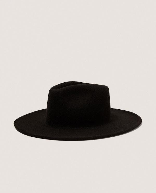 Chapéu, Zara, 29,95€