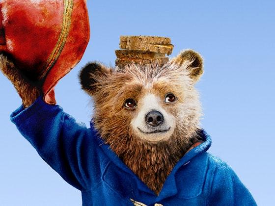 O Paddington está de volta ao nosso Centro para uma sessão de cinema infantil grátis já este domingo!