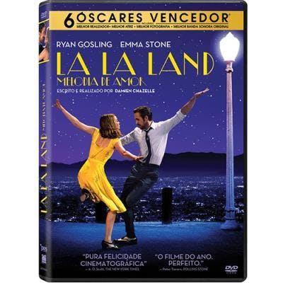 La La Land- Melodia de Amor, 17,90€