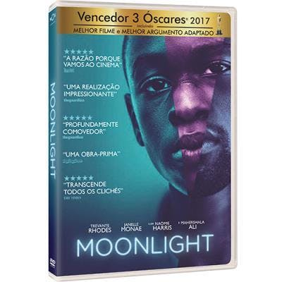 Moonlight, 14,99€, na Fnac