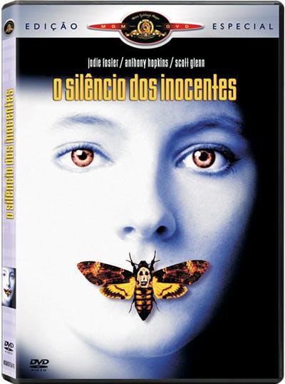 O Silêncio dos Inocentes, 11,90€, na Fnac