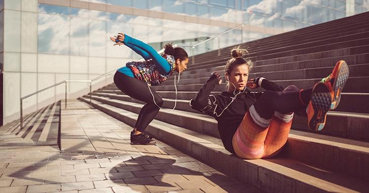 Dia Mundial da Atividade Física: mexa-se!