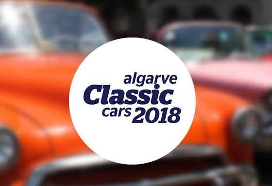 Os carros clássicos chegam ao nosso Centro!