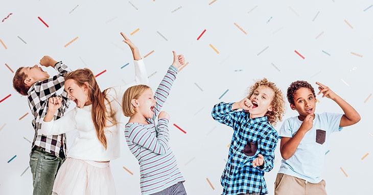 De 31 de maio a 03 de junho, o nosso Centro enche-se de atividades para as crianças.