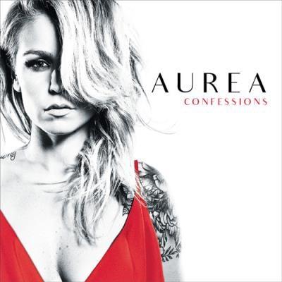 """""""Confessions"""" de Aurea, de 12,99€"""