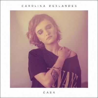 """""""Casa"""" de Carolina Deslandes, 12,99€"""